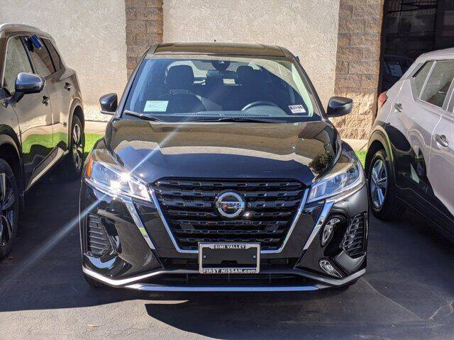 2021 Nissan Kicks for sale in Simi Valley, CA