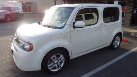 2009 Nissan cube for sale at Driven Pre-Owned in Lenoir NC