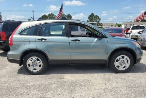2011 Honda CR-V for sale at Rodgers Enterprises in North Charleston SC