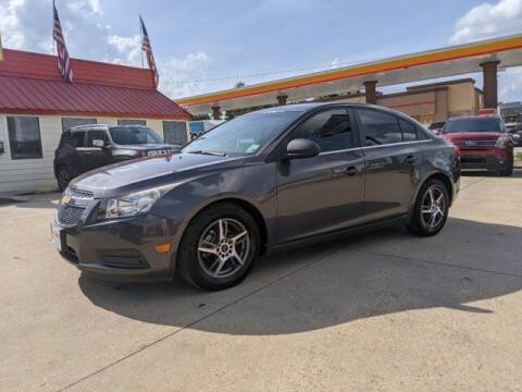 2011 Chevrolet Cruze for sale at CarZoneUSA in West Monroe LA