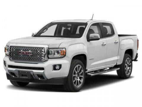 2018 GMC Canyon for sale at Bergey's Buick GMC in Souderton PA