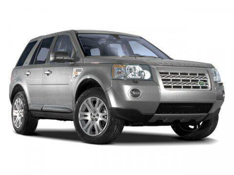 2008 Land Rover LR2 for sale at Stephen Wade Pre-Owned Supercenter in Saint George UT