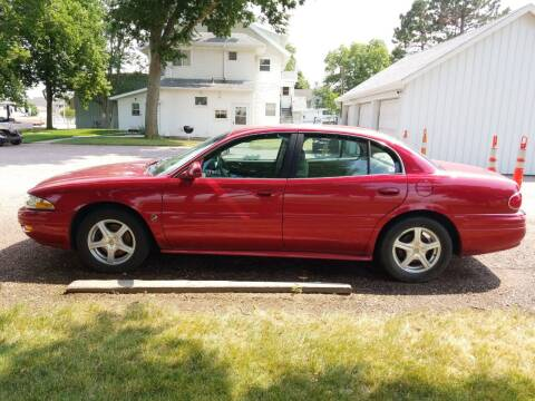 2003 Buick LeSabre for sale at RLS Enterprises in Sioux Falls SD
