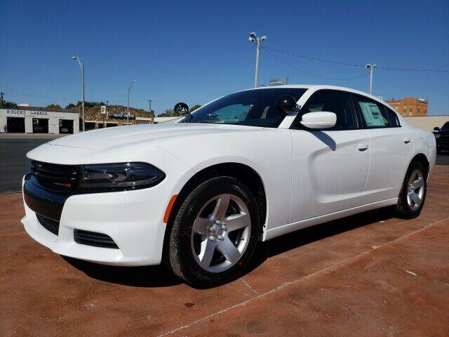 2021 Dodge Charger for sale in Vinita, OK
