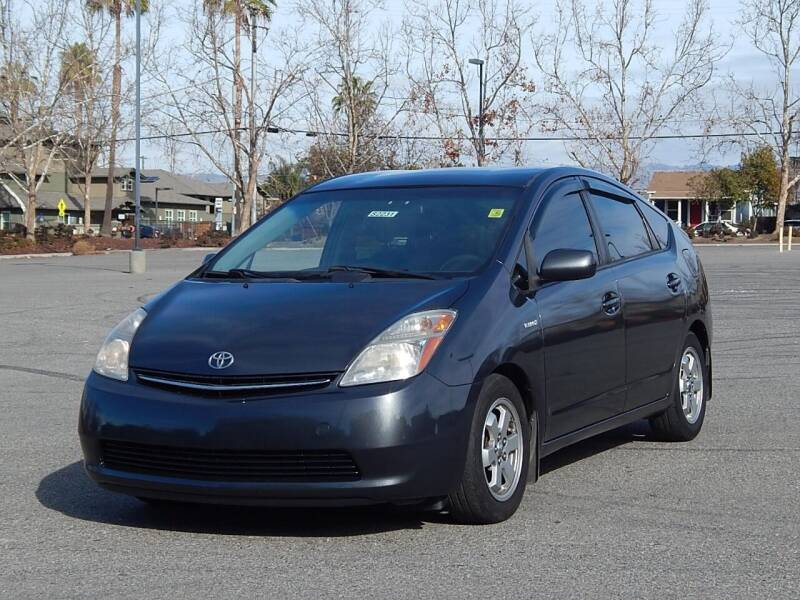 2009 Toyota Prius for sale at Crow`s Auto Sales in San Jose CA