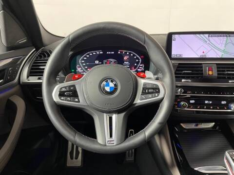 2021 BMW X3 M for sale at CU Carfinders in Norcross GA