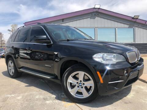 2013 BMW X5 for sale at Colorado Motorcars in Denver CO