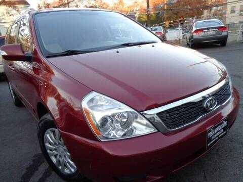 2012 Kia Sedona for sale at Yosh Motors in Newark NJ