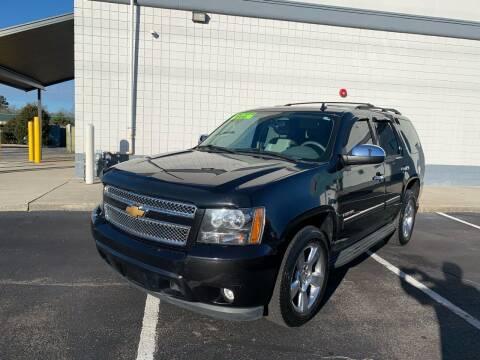 2012 Chevrolet Tahoe for sale at Mayflower Motor Company in Rome GA