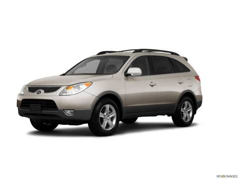 2010 Hyundai Veracruz for sale at Griffin Mitsubishi in Monroe NC