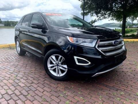 2016 Ford Edge for sale at PUTNAM AUTO SALES INC in Marietta OH
