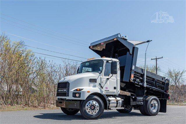 2022 Mack MD6 for sale in Worcester, MA