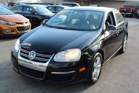 2008 Volkswagen Jetta for sale at Road Runner Auto Sales WAYNE in Wayne MI