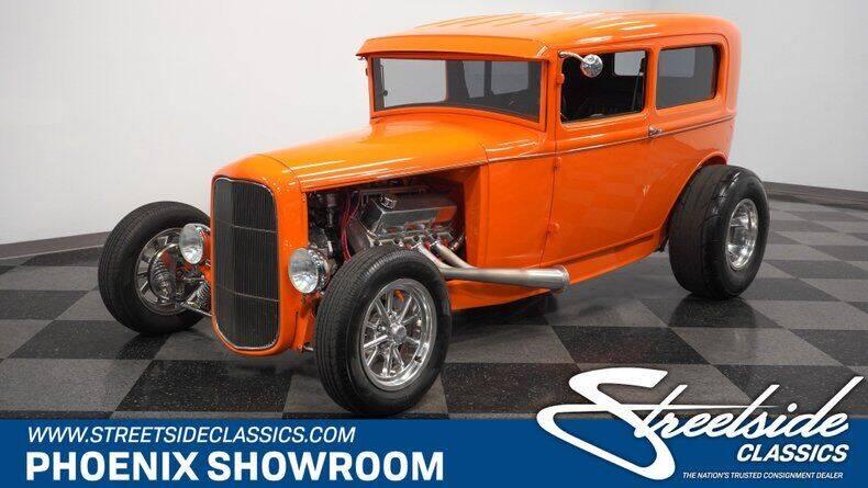 1931 Ford Tudor for sale in Mesa, AZ