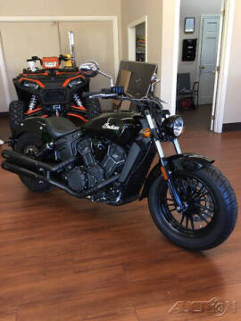 2020 Indian Scout for sale at ROUTE 3A MOTORS INC in North Chelmsford MA