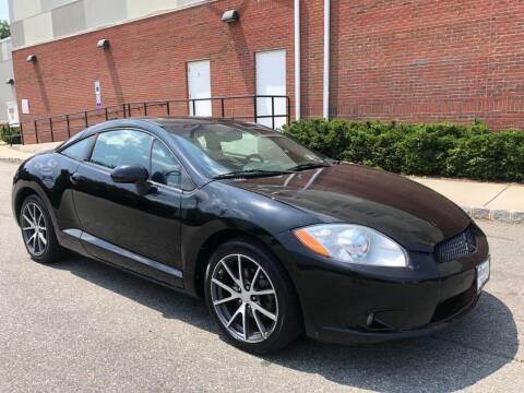 2012 Mitsubishi Eclipse for sale at Imports Auto Sales Inc. in Paterson NJ