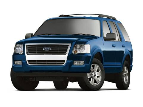 2010 Ford Explorer for sale at Hi-Lo Auto Sales in Frederick MD