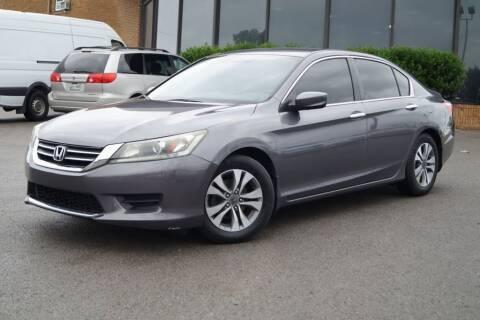 2014 Honda Accord for sale at Next Ride Motors in Nashville TN