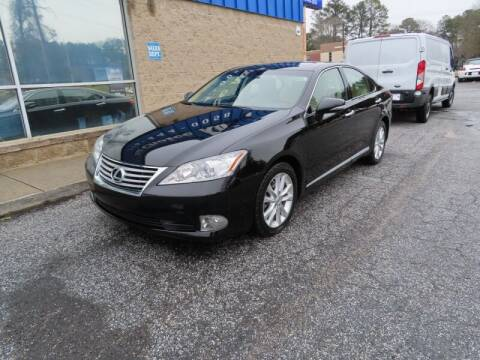 2010 Lexus ES 350 for sale at Southern Auto Solutions - 1st Choice Autos in Marietta GA