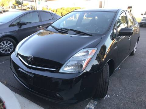2008 Toyota Prius for sale at Cars4U in Escondido CA