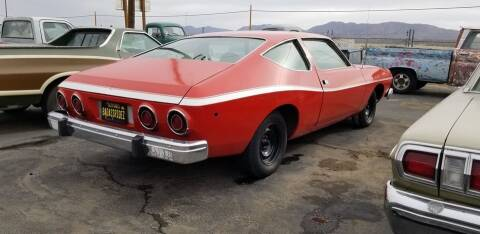 1975 AMC Matador for sale at Vehicle Liquidation in Littlerock CA