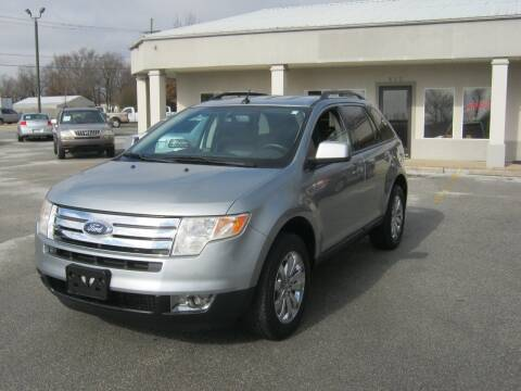 2007 Ford Edge for sale at Premier Motor Co in Springdale AR