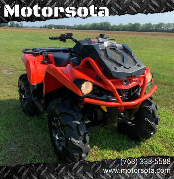 2018 Can-Am 570 for sale at Motorsota in Becker MN