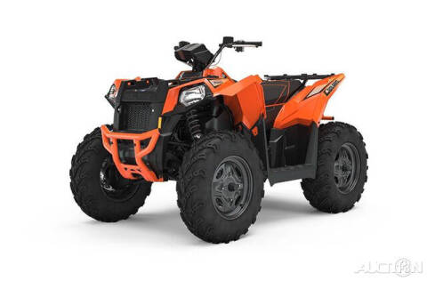 2020 Polaris SCRAMBLER 850 for sale at ROUTE 3A MOTORS INC in North Chelmsford MA