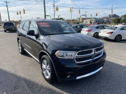 2011 Dodge Durango for sale at Sell Your Car Today in Fayetteville NC