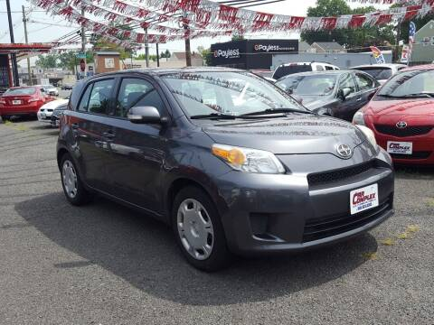 2012 Scion xD for sale at Car Complex in Linden NJ
