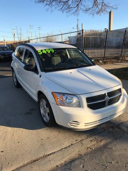 2009 Dodge Caliber for sale at Square Business Automotive in Milwaukee WI