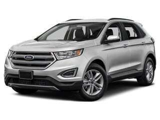2017 Ford Edge for sale at BROADWAY FORD TRUCK SALES in Saint Louis MO