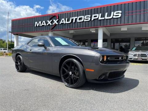 2019 Dodge Challenger for sale at Maxx Autos Plus in Puyallup WA