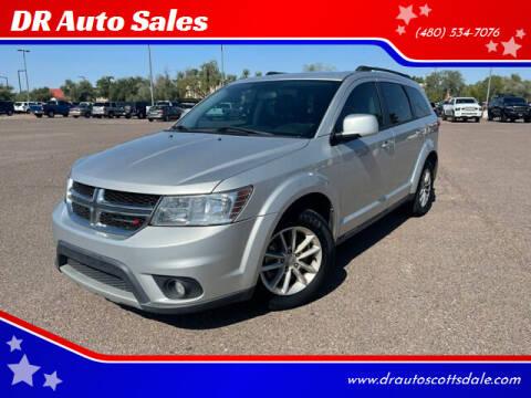 2014 Dodge Journey for sale at DR Auto Sales in Scottsdale AZ