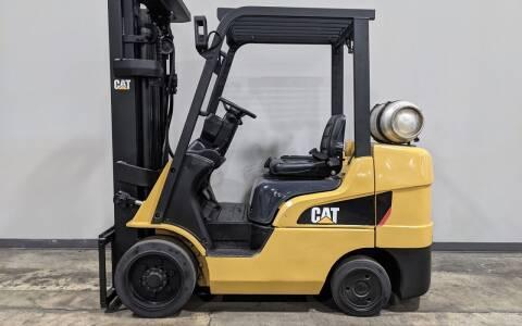 2012 Caterpillar 2C6500