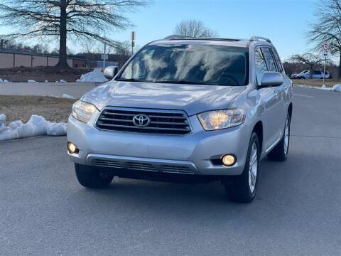 2010 Toyota Highlander for sale at CarXpress in Fredericksburg VA