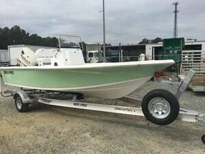 2019 Sea Pro 208 for sale at Vehicle Network - 3W Equipment in Hot Springs AR
