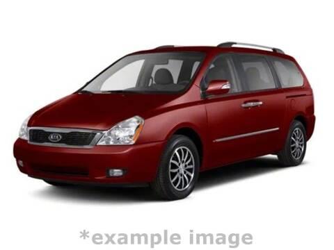 2011 Kia Sedona for sale at Coast to Coast Imports in Fishers IN