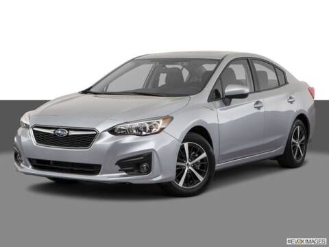 2019 Subaru Impreza for sale at PATRIOT CHRYSLER DODGE JEEP RAM in Oakland MD