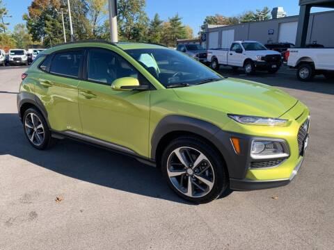 2019 Hyundai Kona for sale at Ford Trucks in Ellisville MO