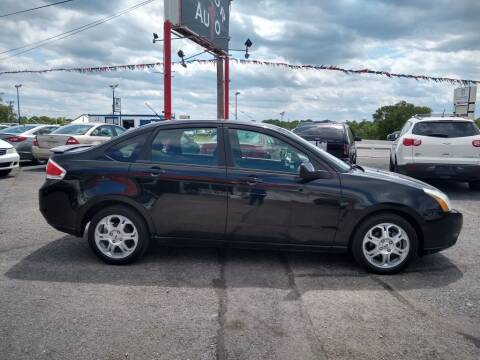 2009 Ford Focus for sale at Savior Auto in Independence MO