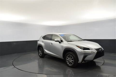 2018 Lexus NX 300 for sale at Tim Short Auto Mall in Corbin KY