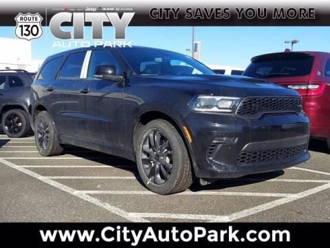 2021 Dodge Durango for sale at City Auto Park in Burlington NJ