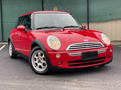 2005 MINI Cooper for sale at Illinois Auto Sales in Paterson NJ