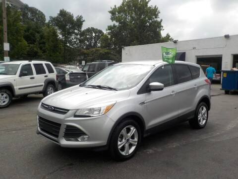 2015 Ford Escape for sale at United Auto Land in Woodbury NJ