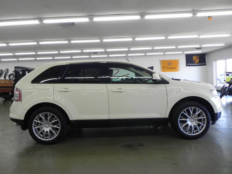 2007 Ford Edge for sale at Car Now in Mount Zion IL
