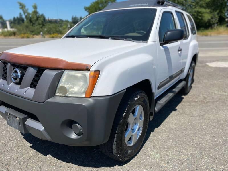 2006 Nissan Xterra for sale at South Tacoma Motors Inc in Tacoma WA