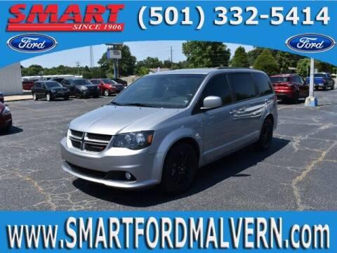 2019 Dodge Grand Caravan for sale at Smart Auto Sales of Benton in Benton AR