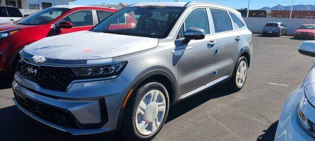 2022 Kia Sorento Plug-In Hybrid for sale in Kingman, AZ
