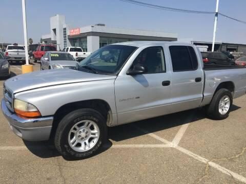 2001 Dodge Dakota for sale at Safi Auto in Sacramento CA
